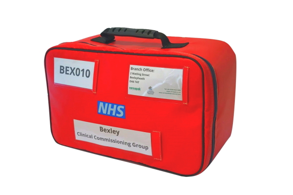 The Versapak Red Bag Scheme