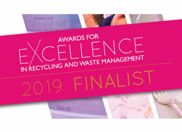 Versapak 'Recycle Your Seals' Scheme Nominated for Award