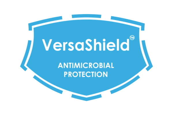 VersaShield Antimicrobial Protection from Versapak