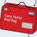 The Red Bag for care homes