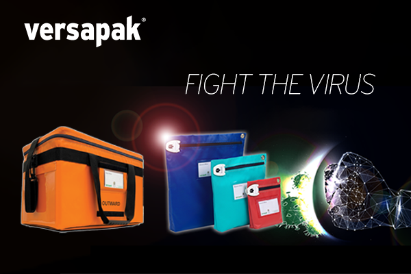 Versapak Products Prevent Infection!