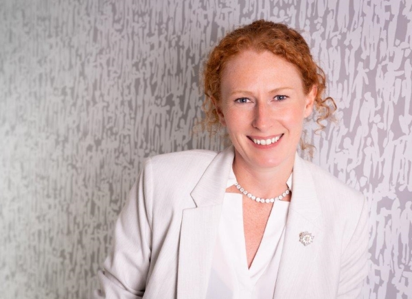 Versapak appoints Caroline Atkinson as Group Managing Director