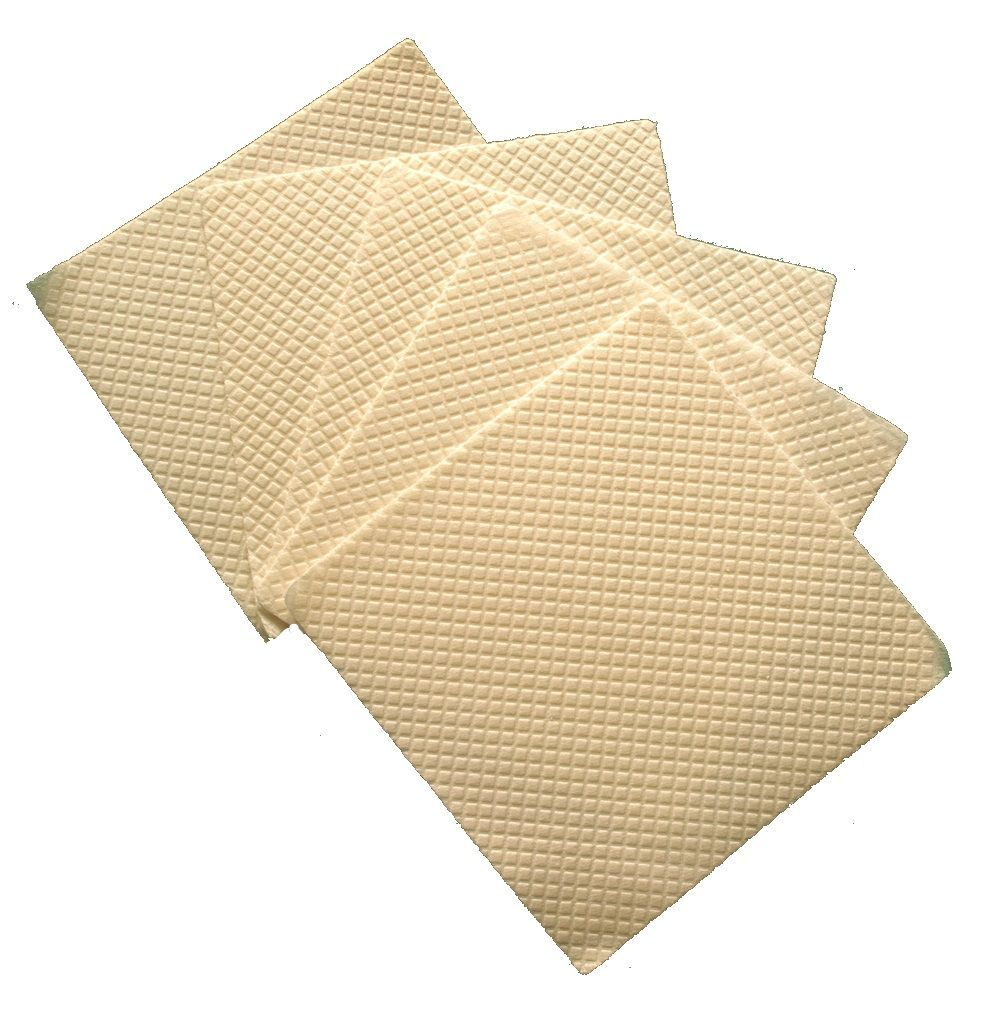 Pack of Absorbent Pads - Medical Carriers