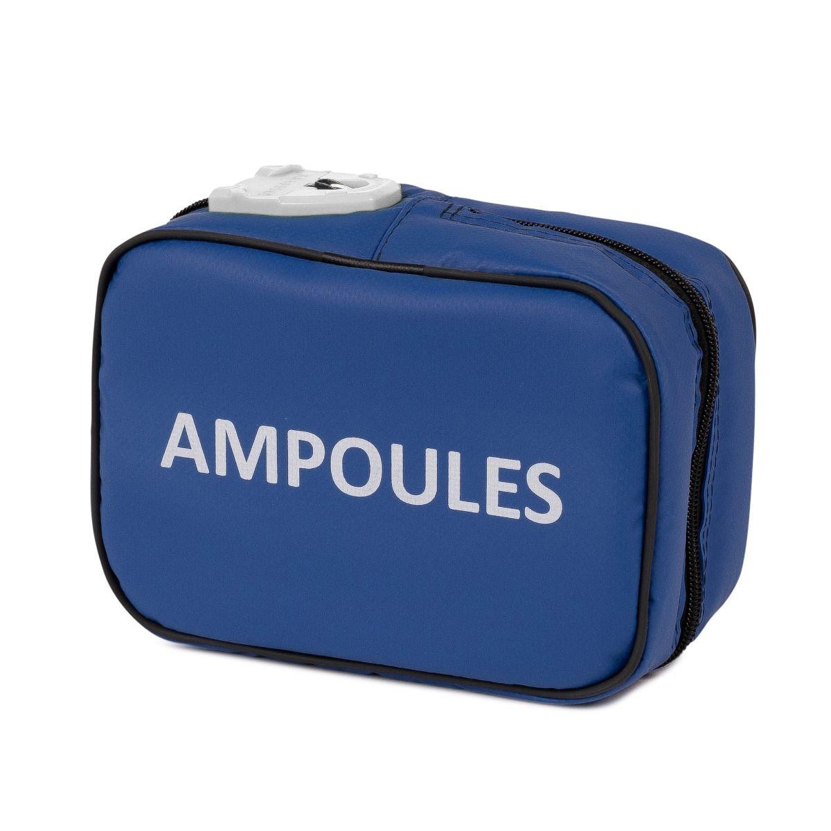 Ampoules Test Tube Pouch