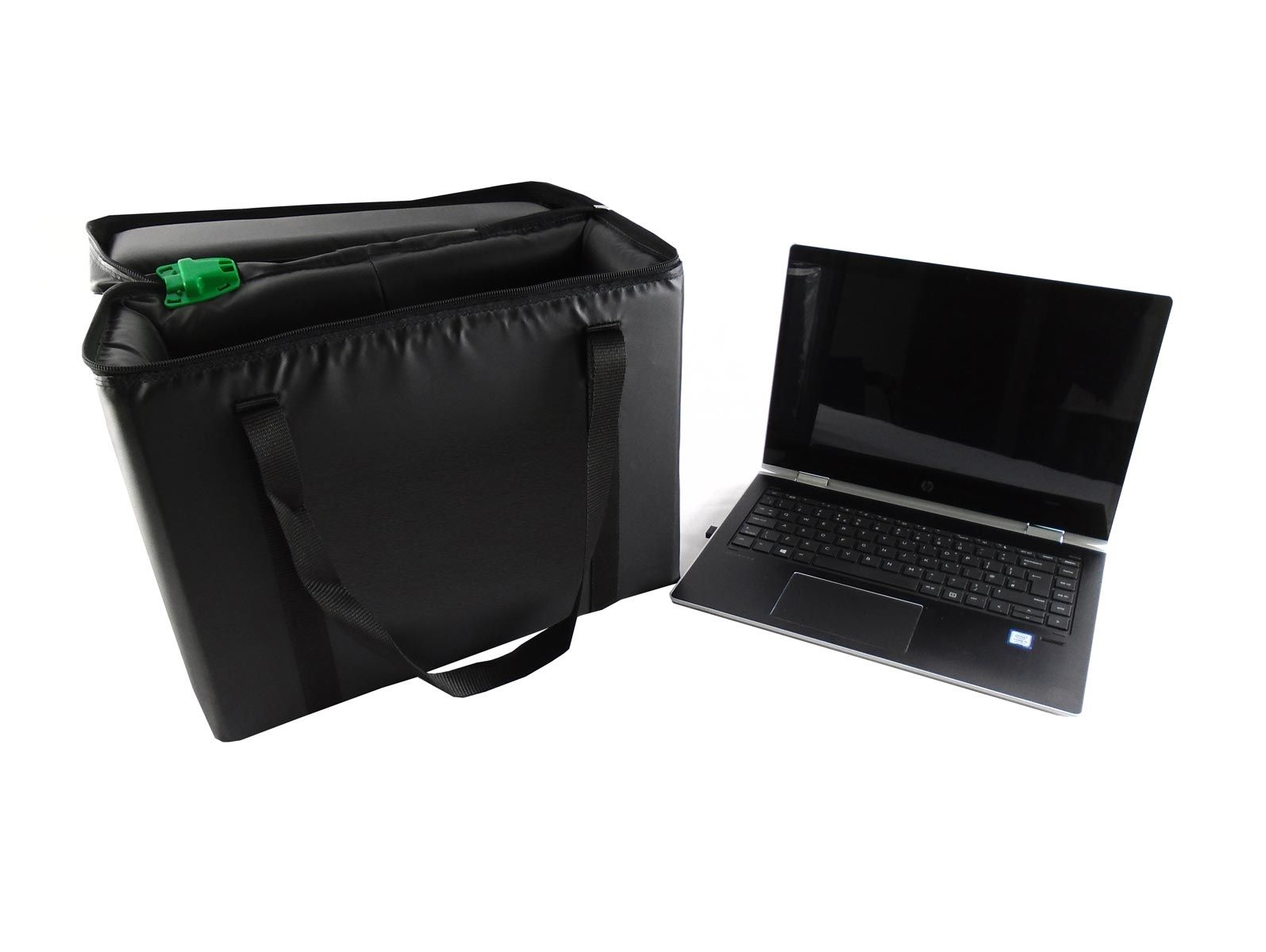 Padded Laptop Carrier