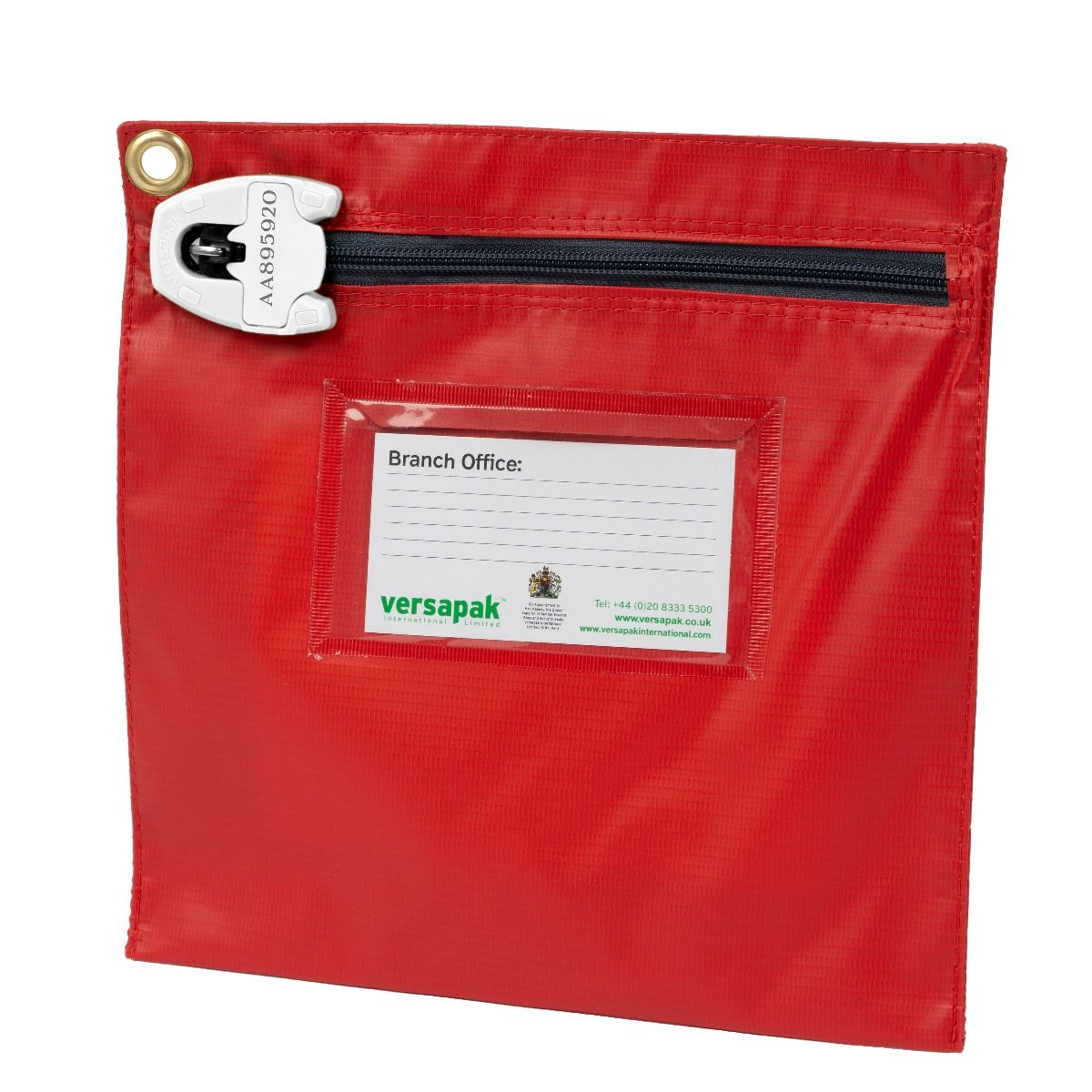 Large Mailing Wallet - Keys and Items