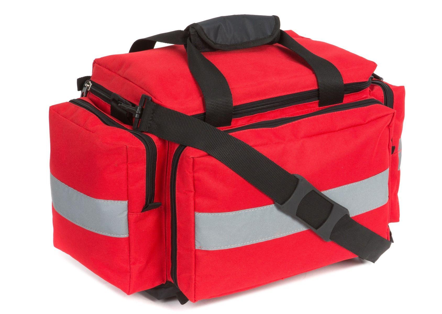 Paramedic Shoulder Bag - Emergency Services