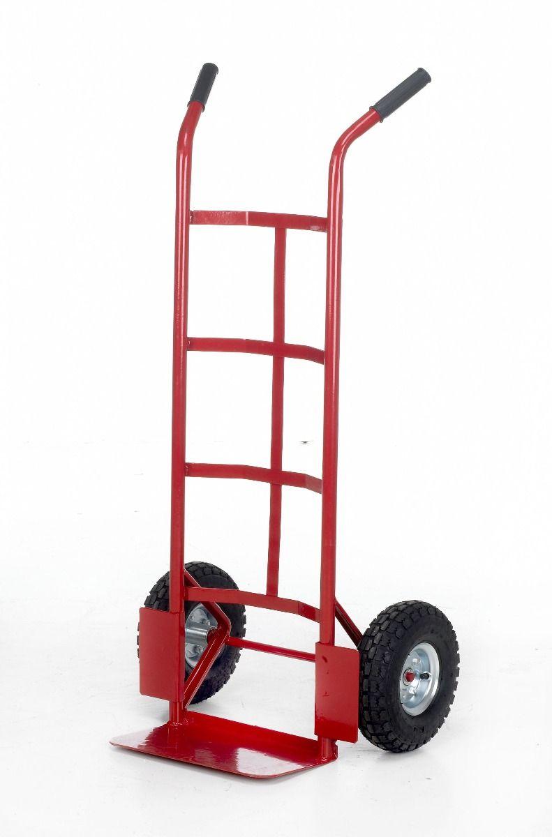 Pneumatic Tyre Sack Truck
