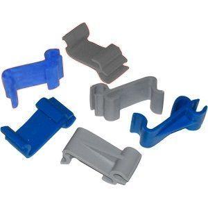 Pack of 50 S-Clips - Mailsort Frames