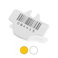 T2 Security Seals (Barcoded)