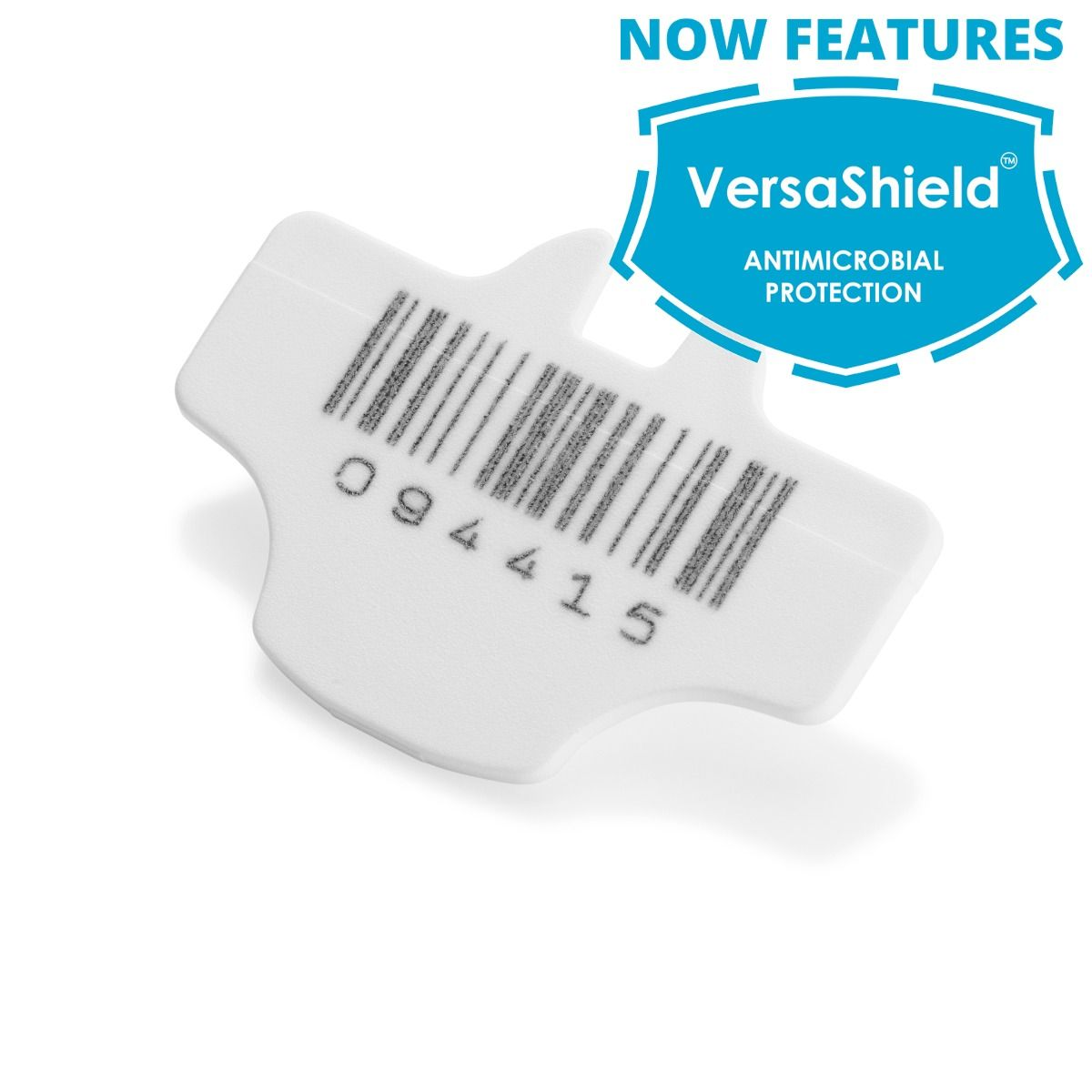 Barcoded T2 Tamper Evident Security Seals
