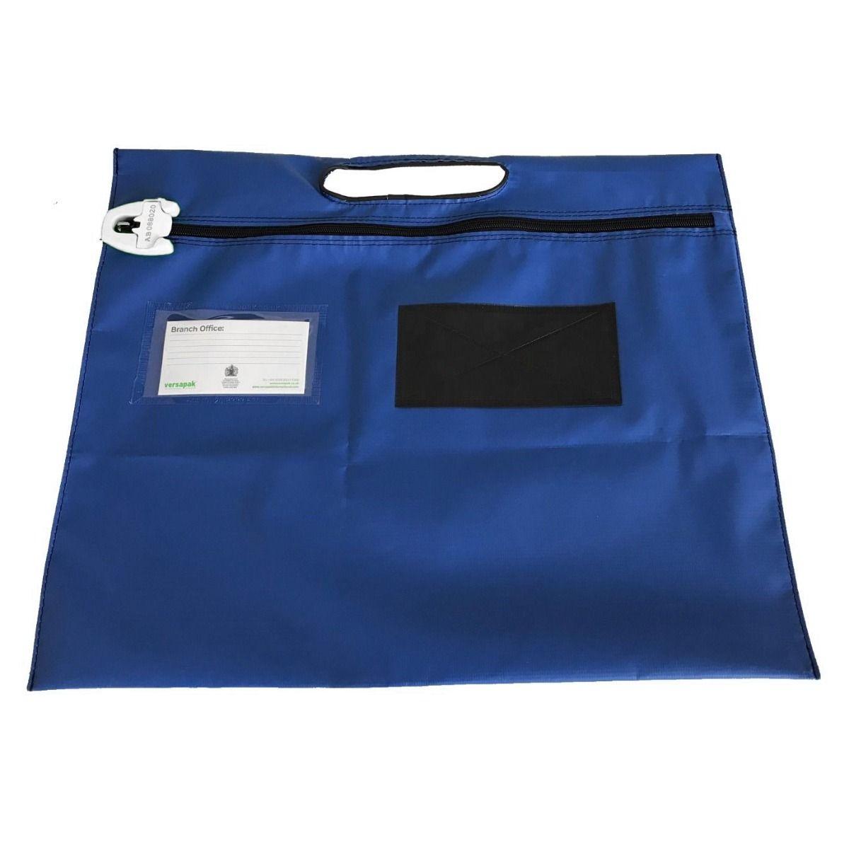 Large Document Wallet - Handle