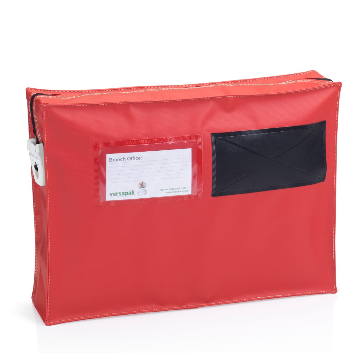 Small Mail Pouches - Gusset