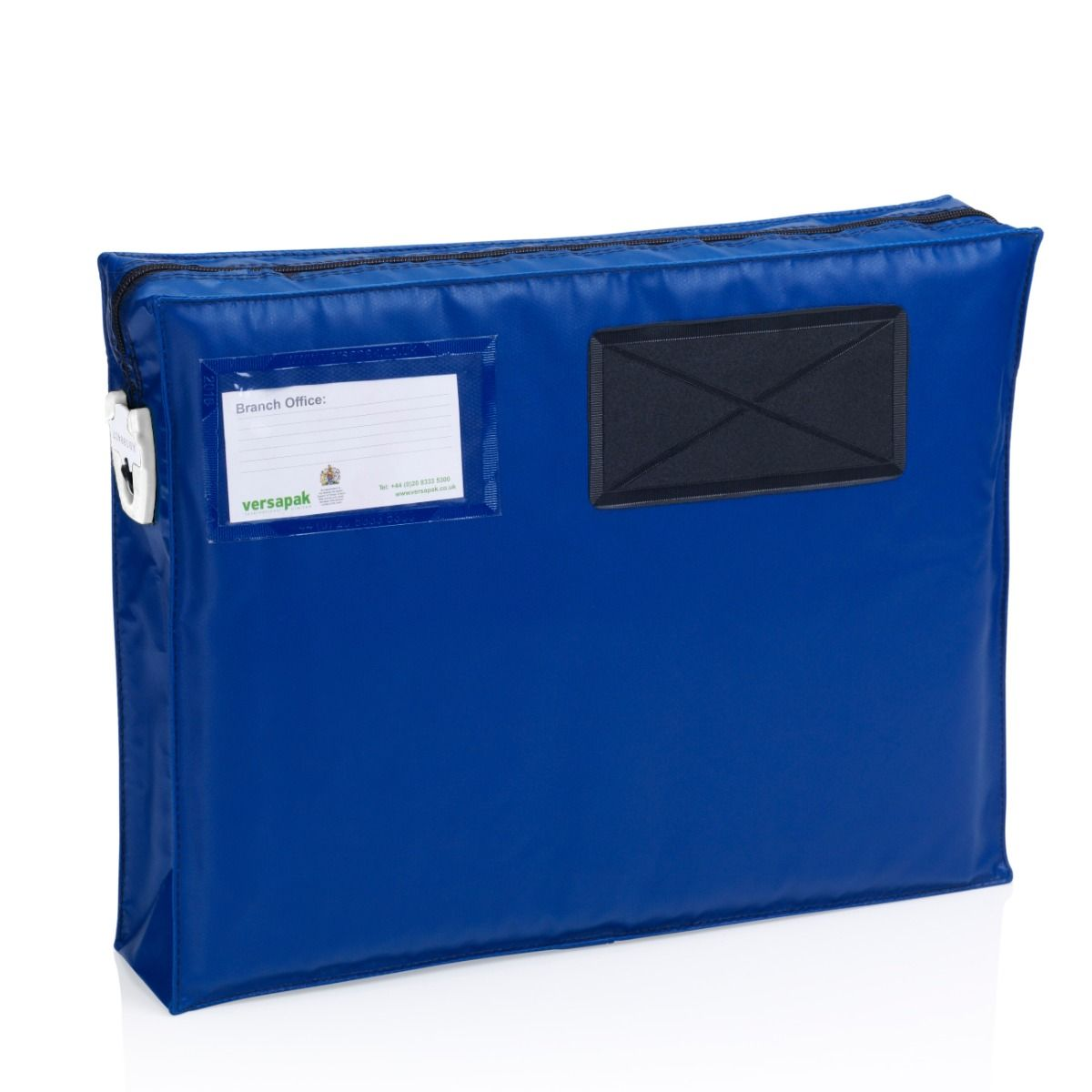 Mail Pouch with Gusset (Medium)