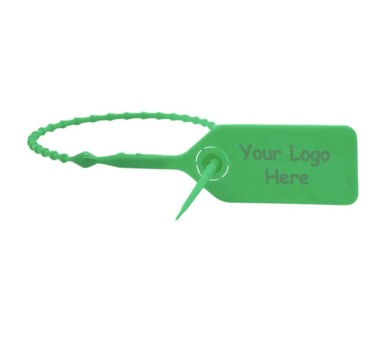 VersaLite+ Plastic Pull Tie (Personalised)
