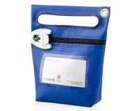Versapak Small Secure Cash Bag - Carry Handle