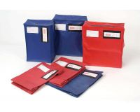 Mail Sorting Pouch