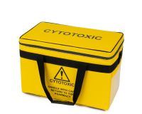 Versapak Cytotoxic Medical Transport Carrier