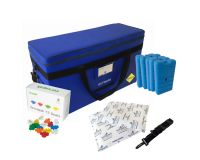 Large Insulated Medical Carrier - Pathology