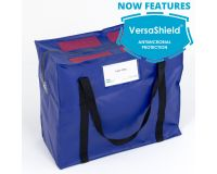 Versapak Cash-in-Transit Smoke Bag