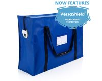 Versapak Medium Secure Holdall blue
