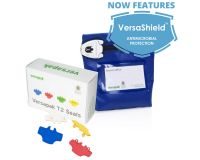 Small Cash Bag - Security Seals Bundle