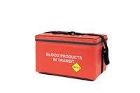Large blood bag