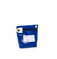 Cash Bag CCB0 Blue