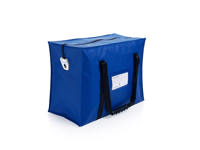 CCBX secure holdall for documents small