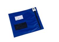 Flat mailing wallet CVF1