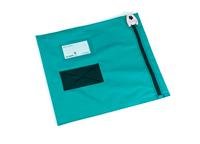 Flat mailing wallet CVF2