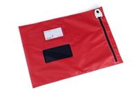 Flat mailing wallet CVF3