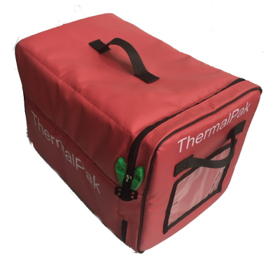 Inflight Thermal Food bag