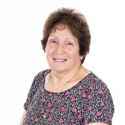 Anita Barilone