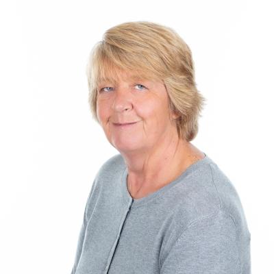 Julie Wickham
