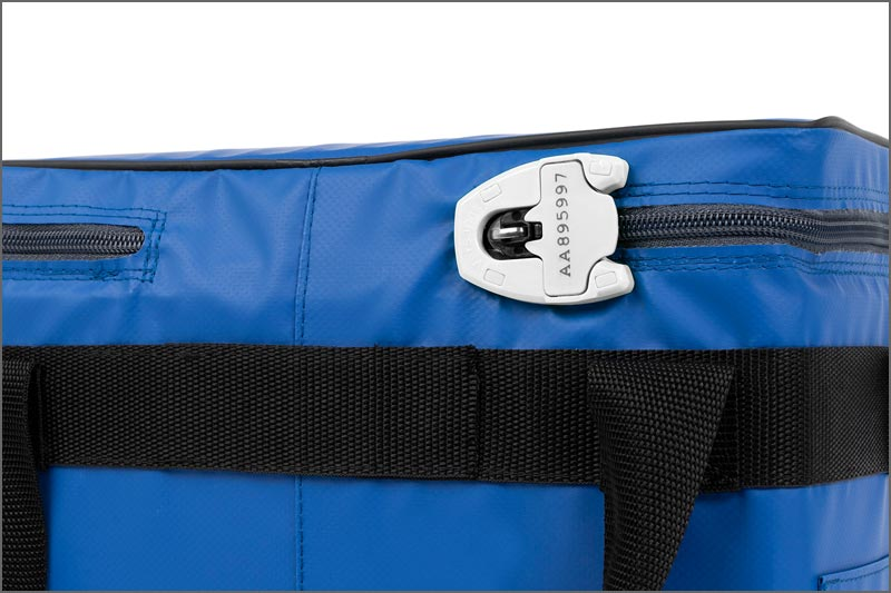 Versapak Medical Carriers with VersaShield Protection
