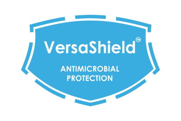 VersaShield Antimicrobial Protection from Versapak