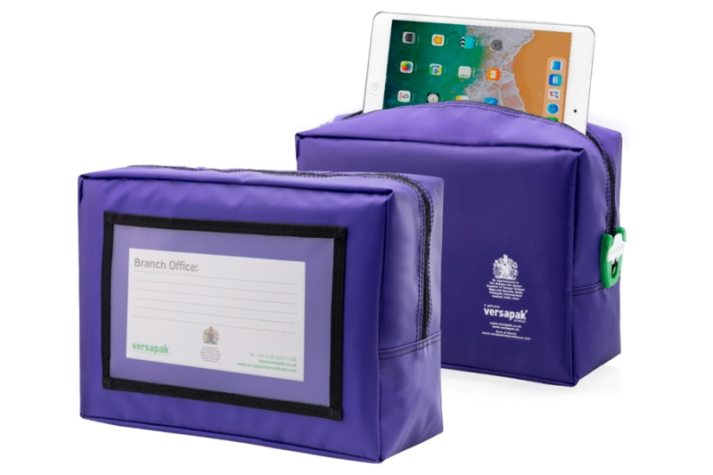 Personal Device Pouch with padded protection