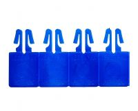 Versapak Plain Arrow Seals