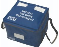 Medical Records Holdall
