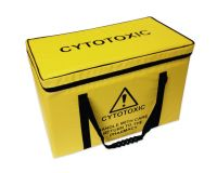 Cytotoxic Medical Carrier - Oncology