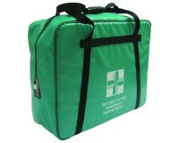 Padded Pharmaceuticals Transport Holdall - Pharmacy Bag