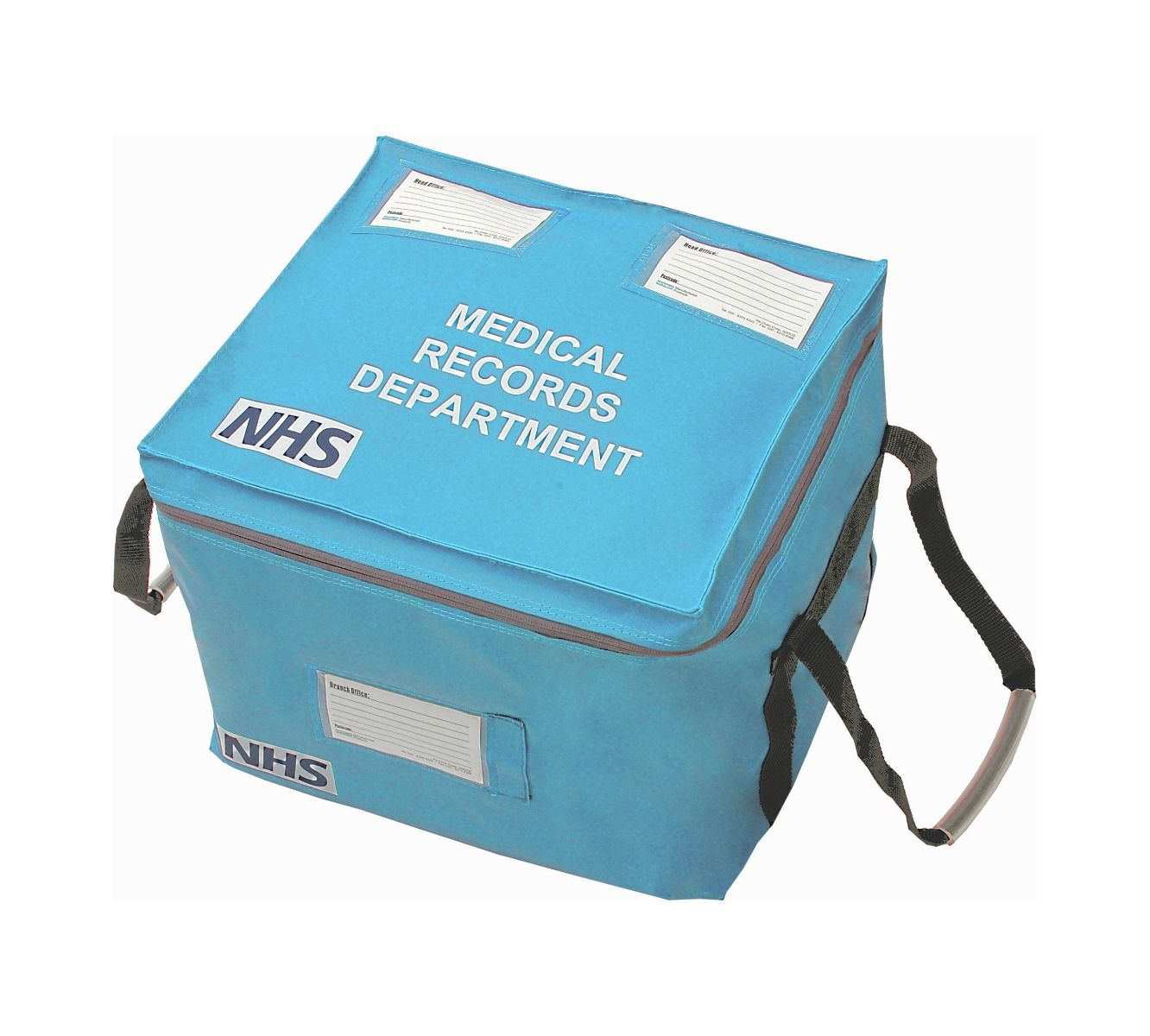 Medical Records Holdall - Antimicrobial