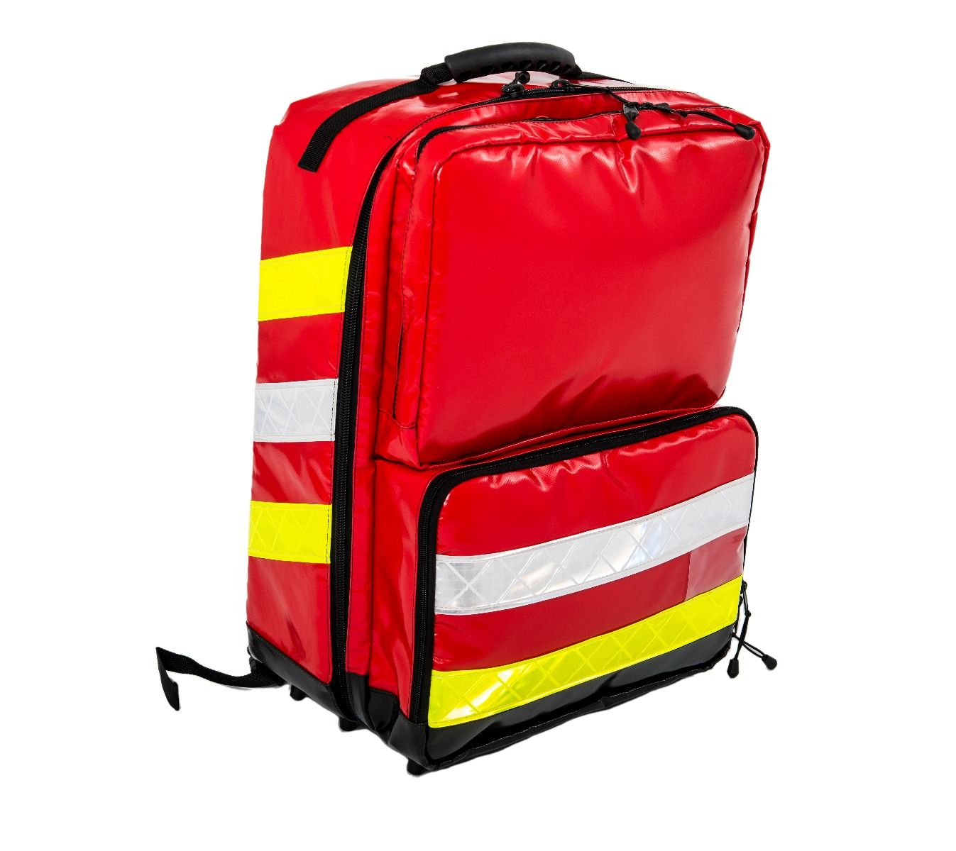 Paramedic Backpack - Emergency Services