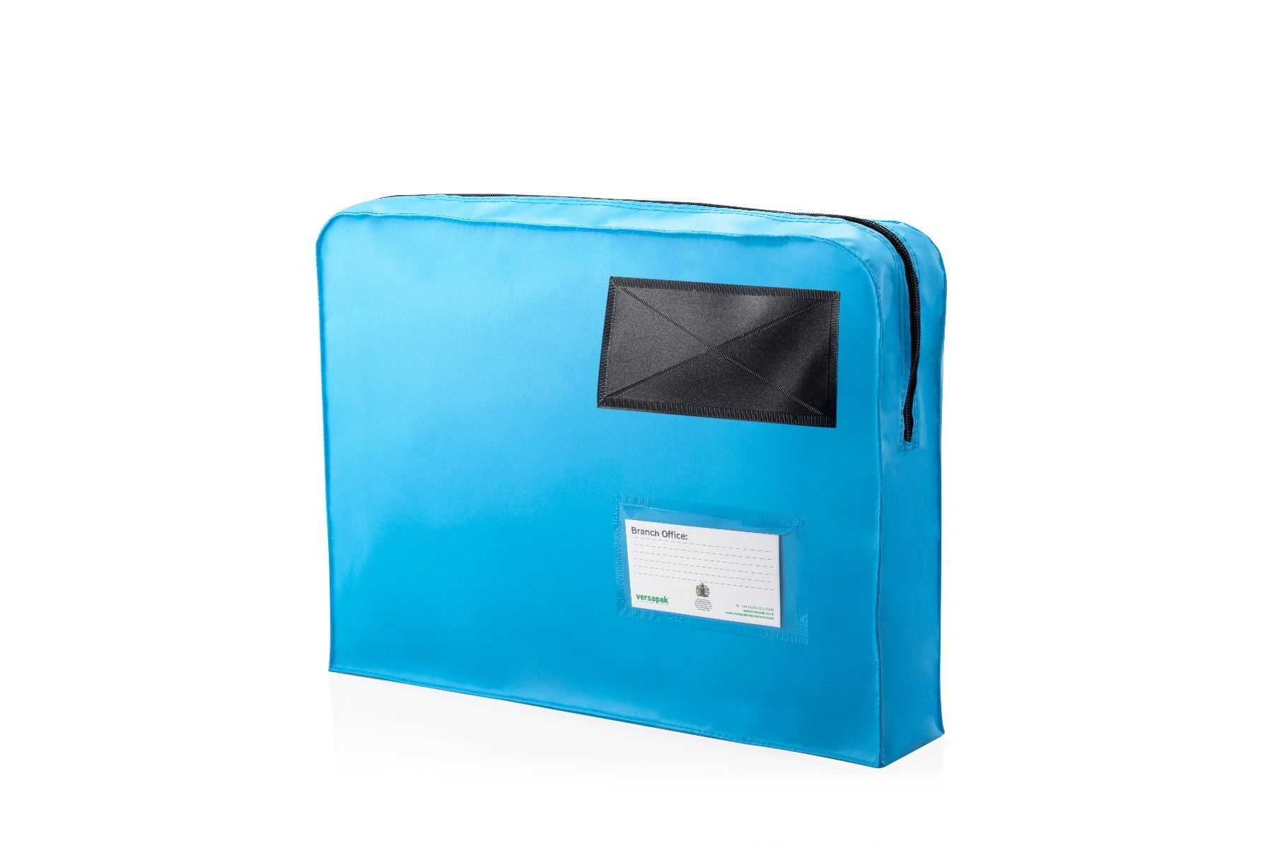 Medium Mailing Pouch - Antimicrobial Protection