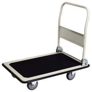 Light Duty Folding Flatbed Trolley