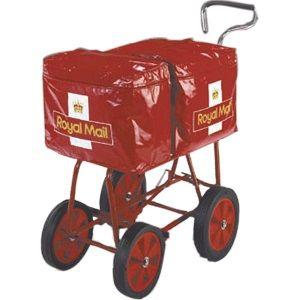 Postboy Trolley