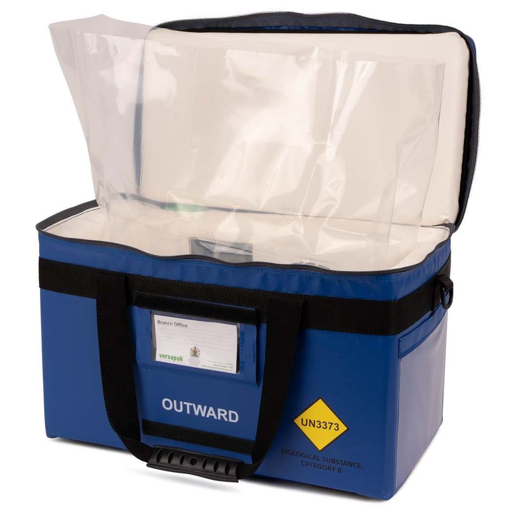 Small Anti Spillage Liner - Medical Carriers