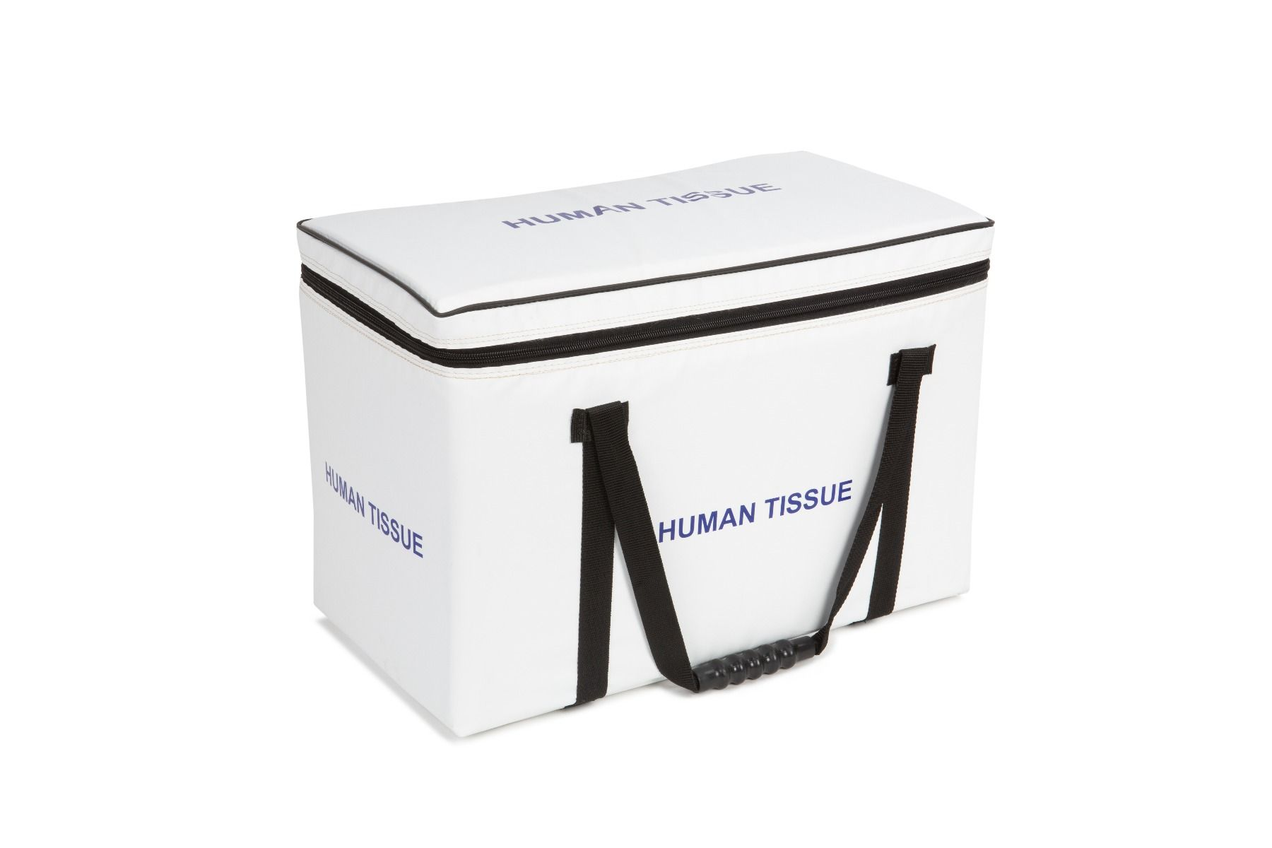 Medium Transport Medical Carrier - Human Tissue