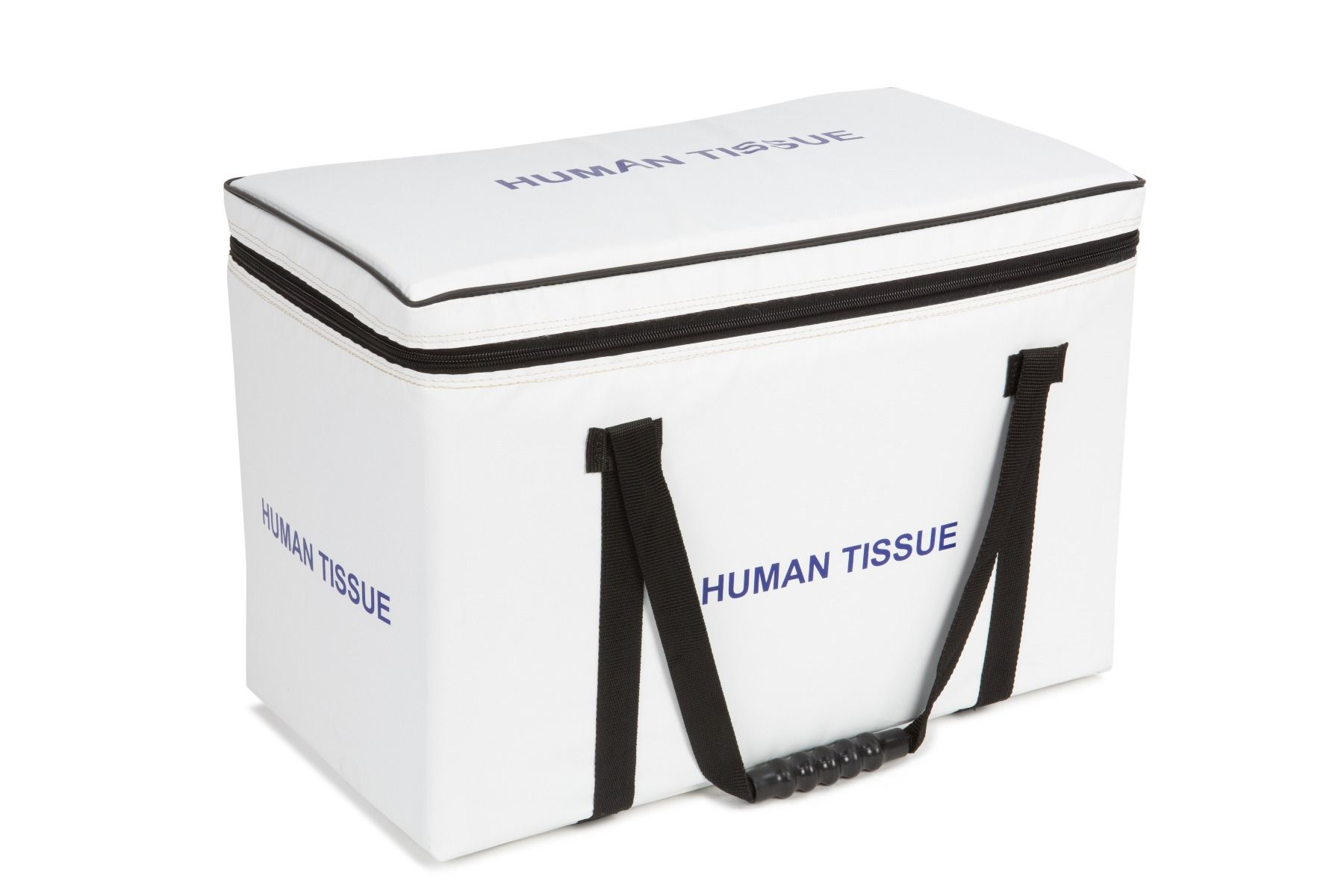 Large Transport Medical Carrier - Human Tissue